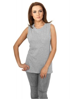 Tricou Sleeveless Pocket dama Urban Classics