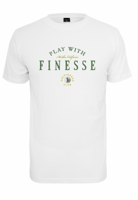 Tricou Finesse Mister Tee