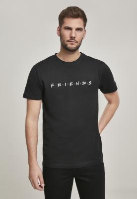 Tricou Friends Logo EMB Merchcode