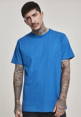 Tricou Fuckyou cobalt-albastru Mister Tee