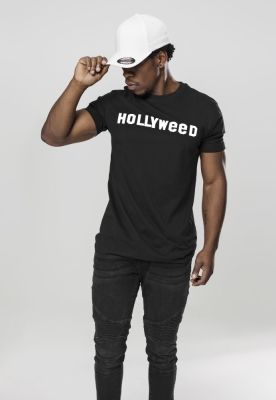 Tricou Hollyweed Mister Tee