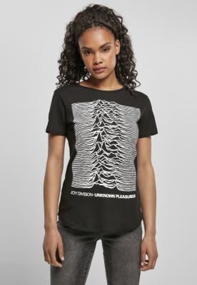 Tricou Joy Division Fit pentru Femei negru Merchcode
