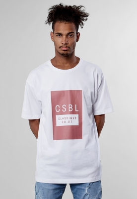 Tricou CSBL ED01 Oversized Cayler and Sons
