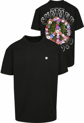 Tricou Summer Of Love Oversize