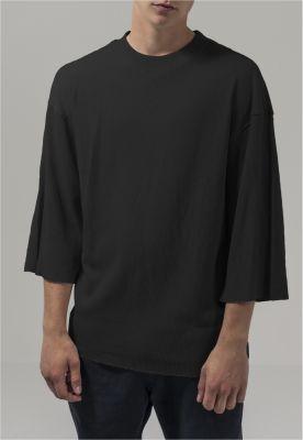 Tricou larg Thermal negru Urban Classics