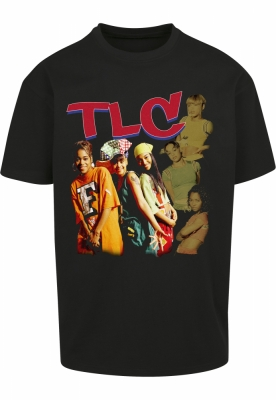 Tricou TLC Group Oversize
