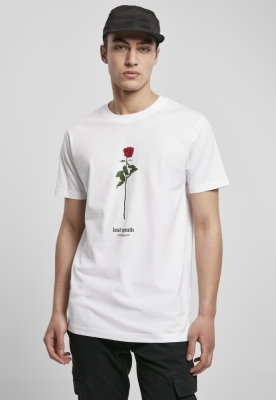 Tricou Lost Youth Rose Mister Tee