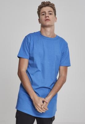 Tricou lung Garment horizon-albastru Urban Classics