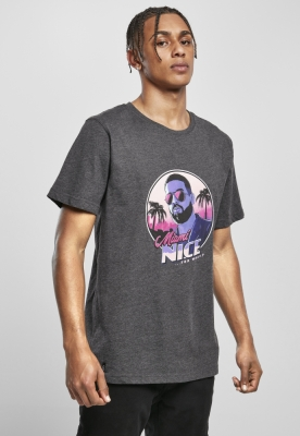 Tricou MIA NICE Cayler and Sons