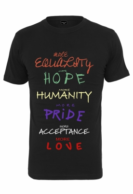 Tricou More Equality Mister Tee