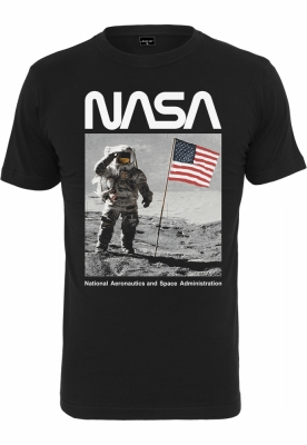 Tricou NASA Moon Man Mister Tee