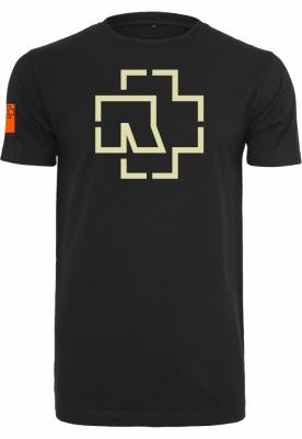 Tricou Rammstein Logo
