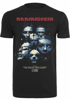 Tricou Rammstein Sehnsucht Movie