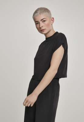 Tricou Modal Short dama Urban Classics