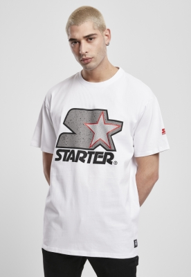 Tricou Starter Multicolored Logo