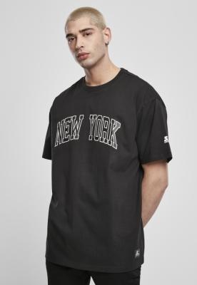 Tricou Starter New York negru