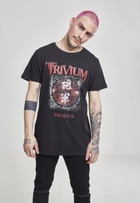 Tricou Trivium Shogun negru Merchcode