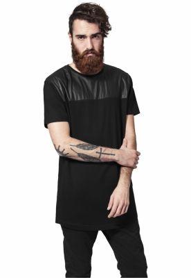 Tricouri barbati lungi umeri piele ecologica