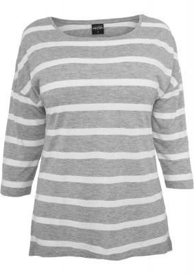 Tricou Loose Striped dama Urban Classics