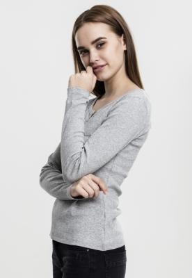 Tricouri cu maneca lunga cu buzunar