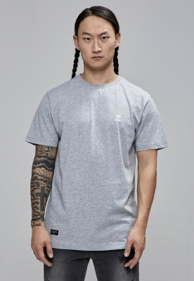 Tricou C&S PA Small Icon gri-deschis Cayler & Sons