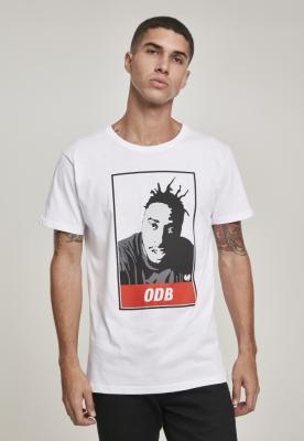 Wu-Wear ODB Tee alb