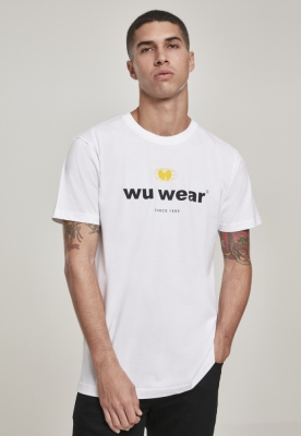 Wu-Wear Since 1995 Tee alb
