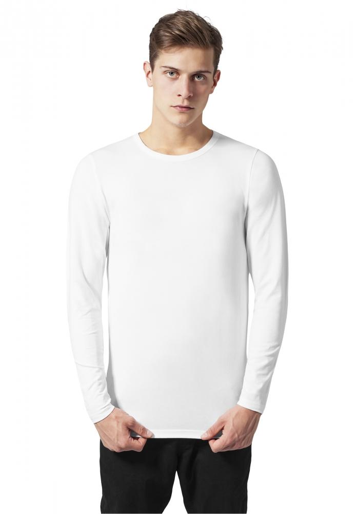 Bluza Barbati Cu Manca Lunga Fitted