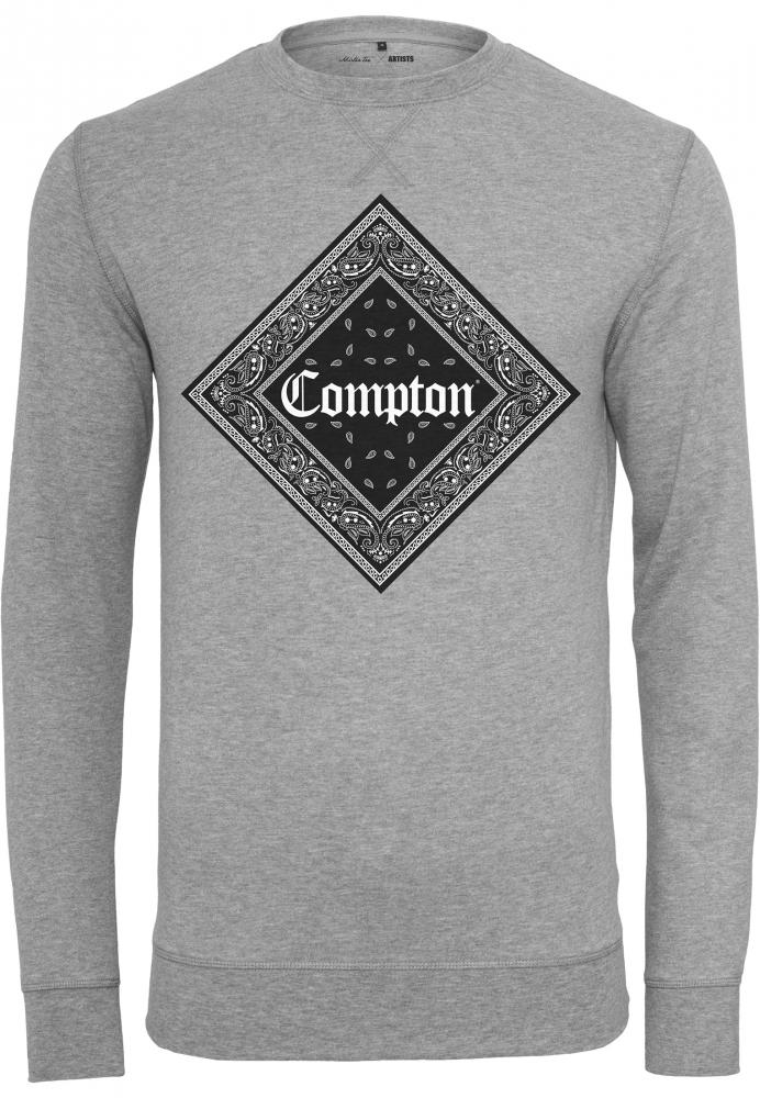 Bluza Bumbac Barbati Compton