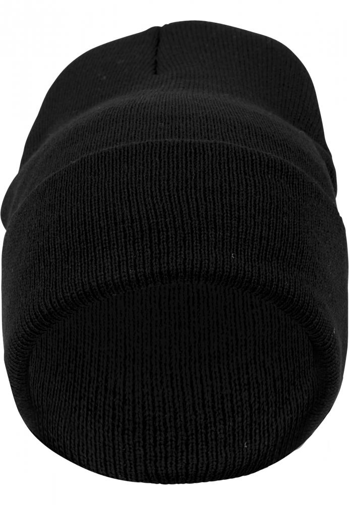Caciula Beanie cu mansete Thinsulate negru Flexfit