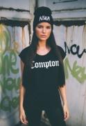 Tricouri Compton Pentru Femei