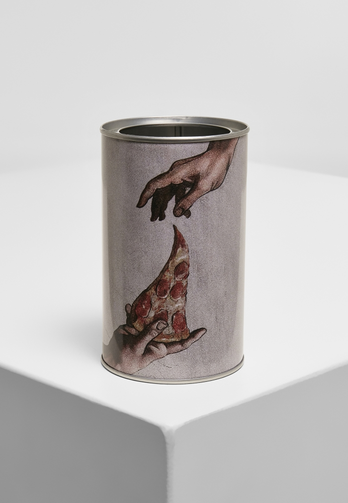 Pizza Love Pencil Cup Mister Tee