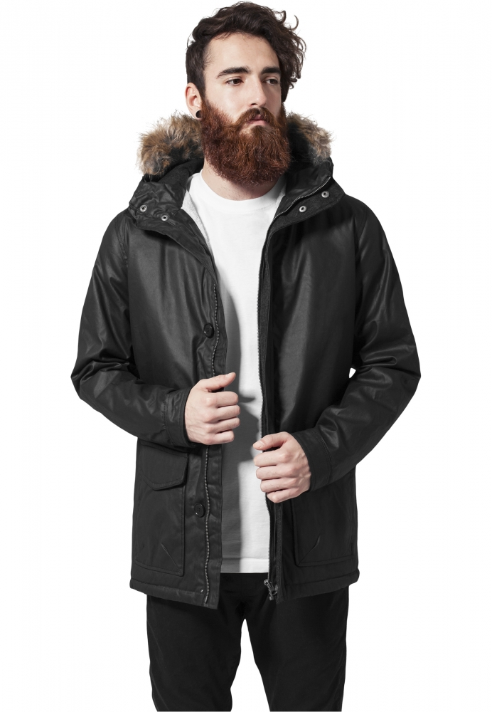 Geci de iarna barbati fashion