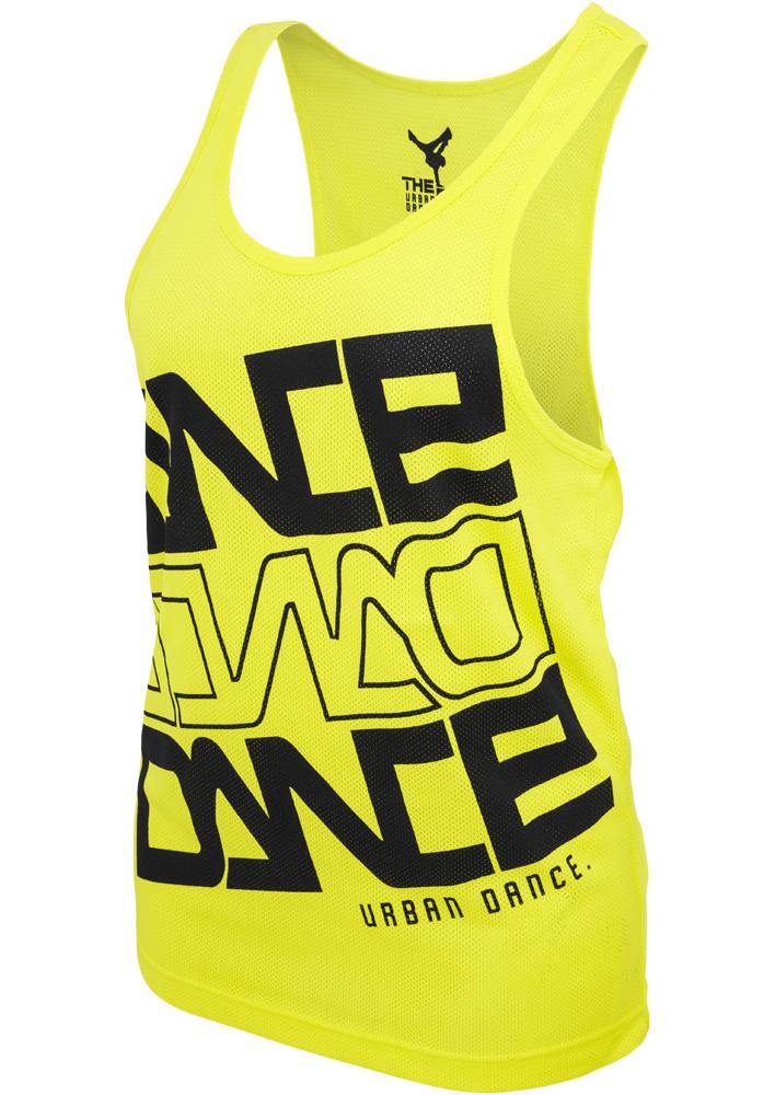 Maiou Dance Mesh Urban Classics