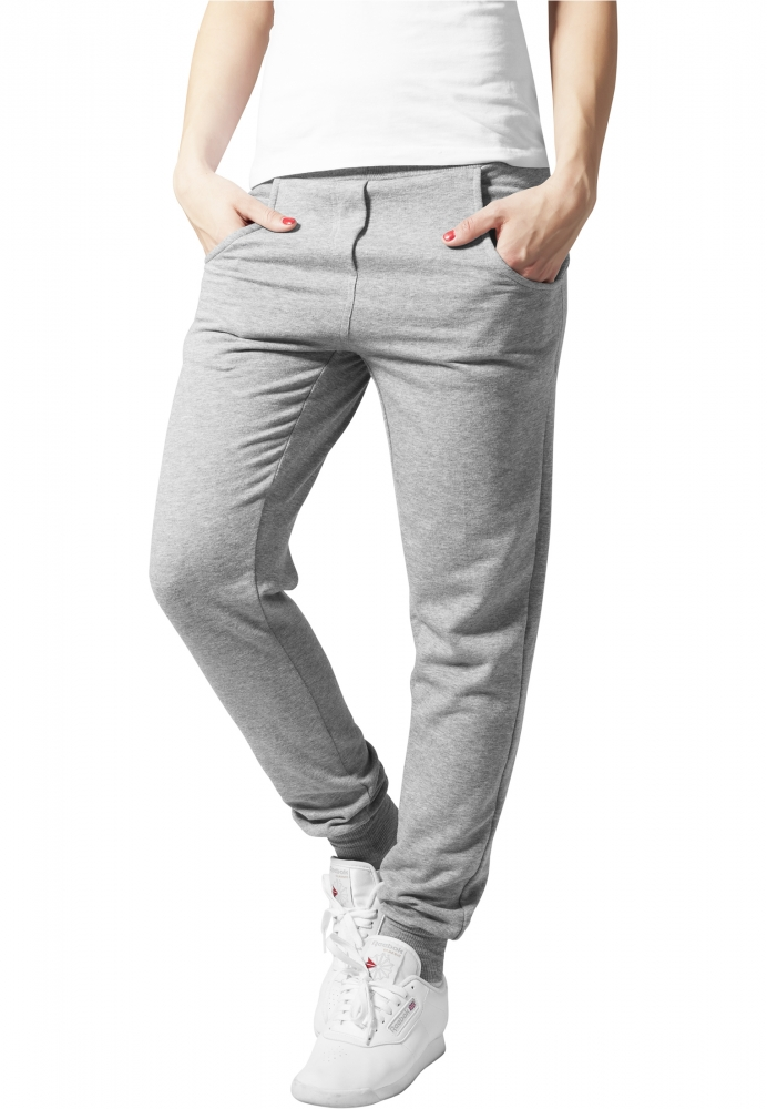 5 Pocket Sweatpant dama Urban Classics
