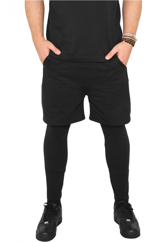 Pantaloni Barbati 2 In 1