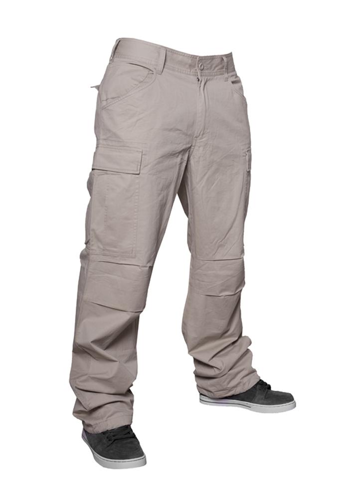 Pantaloni Cargo Militari