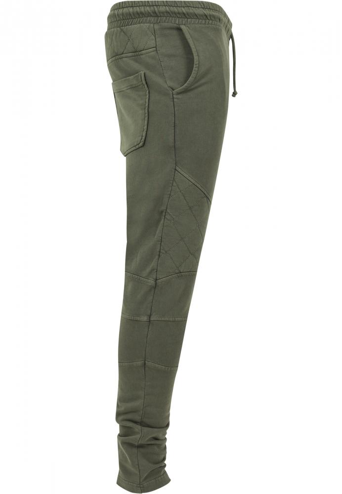 Pantaloni Diamond Stitched Urban Classics