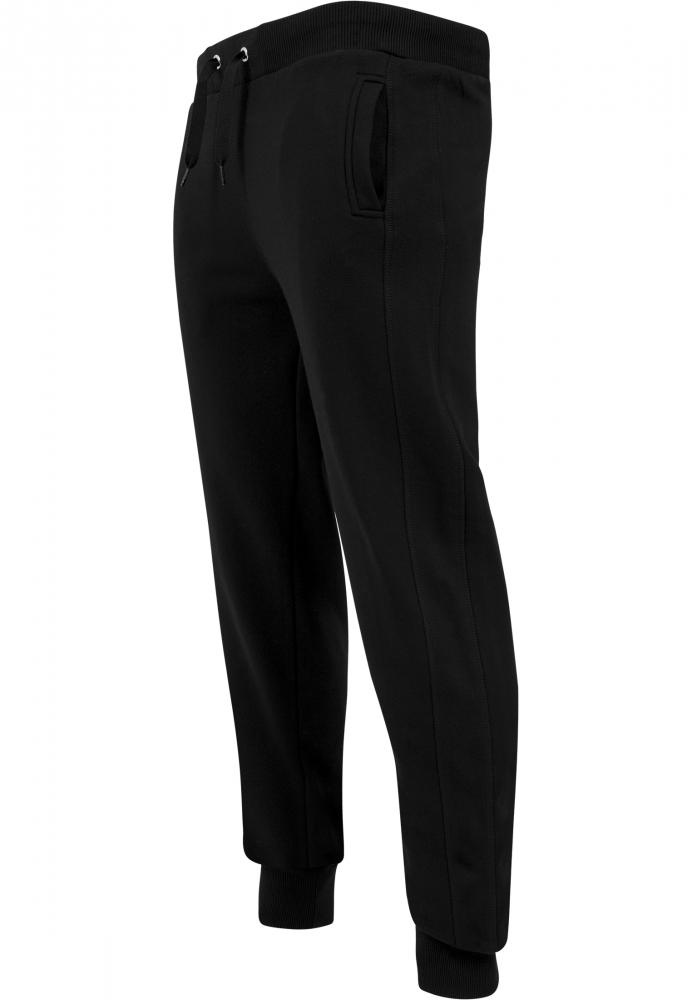 Pantaloni sport urban Straight Fit Urban Classics
