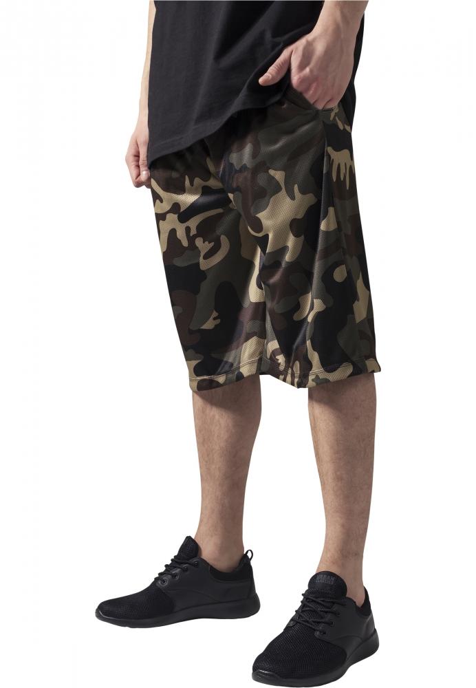 Pantaloni Scurti Army