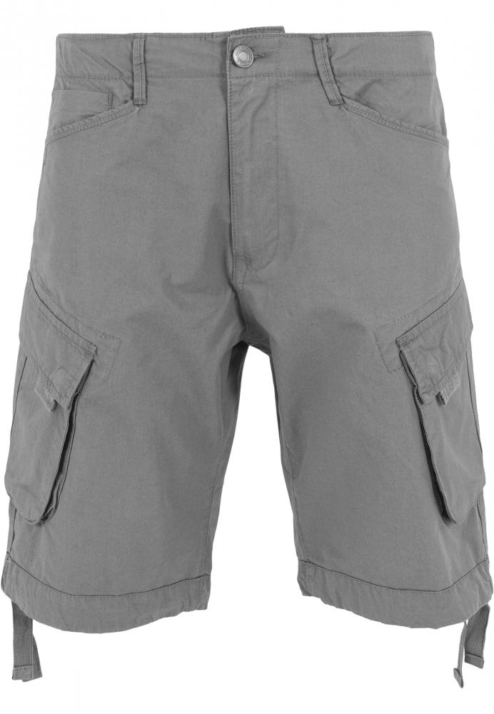 Pantaloni Army Barbati Gri Inchis Urban Classics