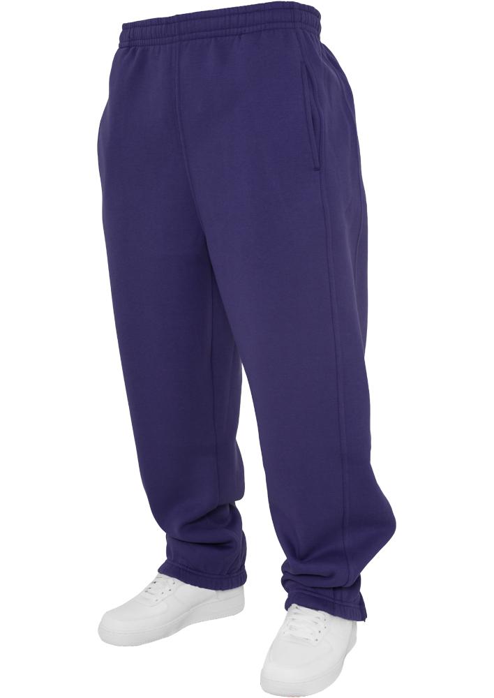 Pantaloni Trening Simpli Pentru Copii
