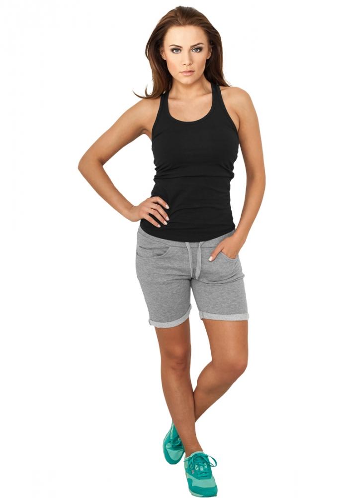 Pantaloni Scurti Fitness Femei