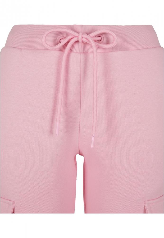 Pantaloni Cargo Sweat dama Urban Classics