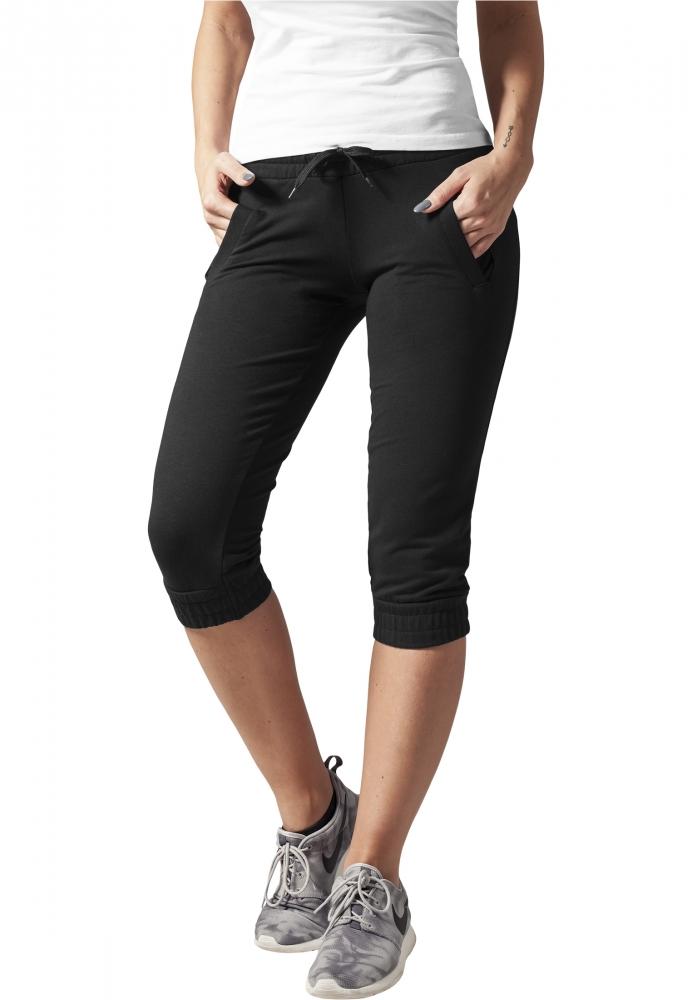 Pantaloni Trening Trei Sferturi Dama