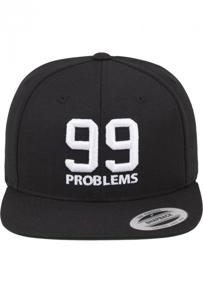 Sapca Cu Mesaje 99 Problems
