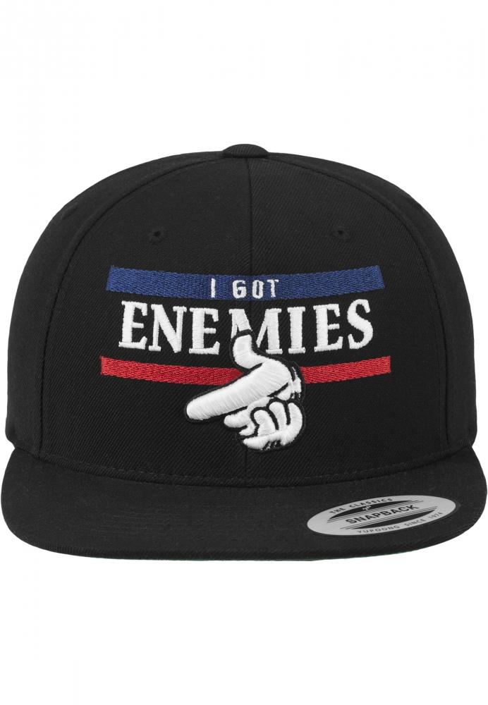 Sepci Rap Cu Mesaje I Got Enemies