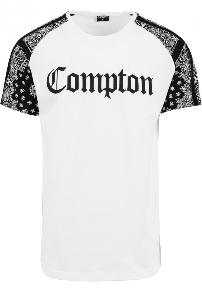 Tricou Lung Compton Nwa Barbati