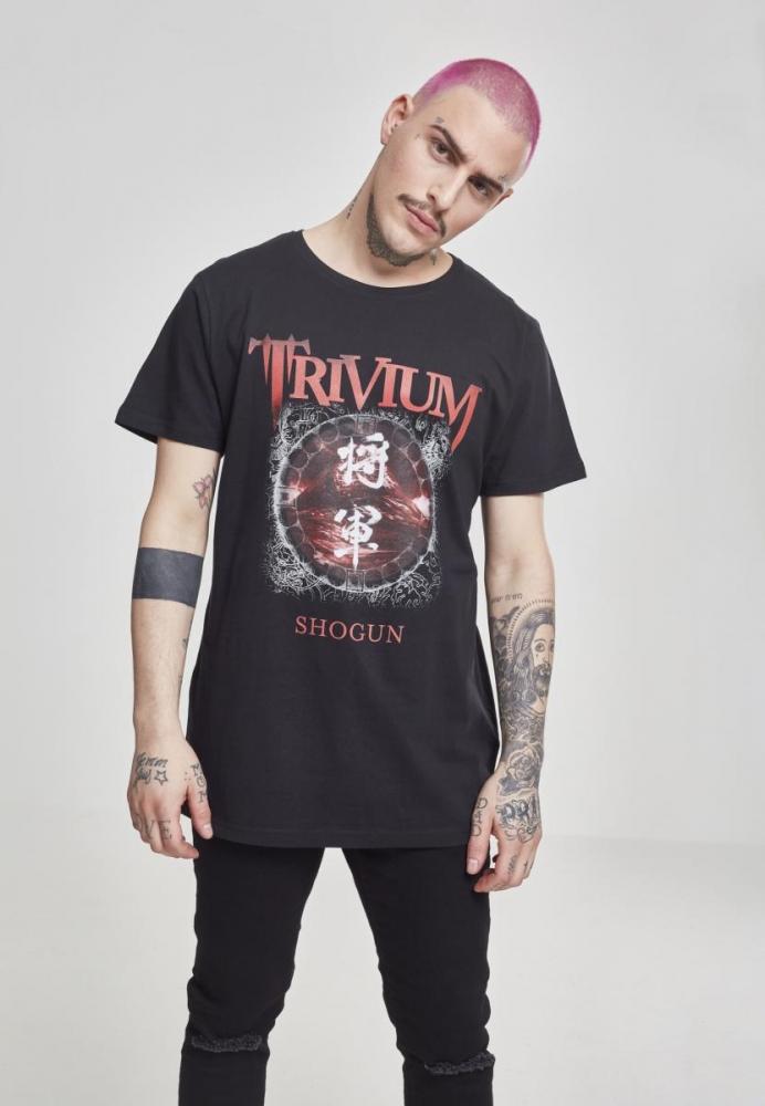 Tricou Trivium Shogun Merchcode