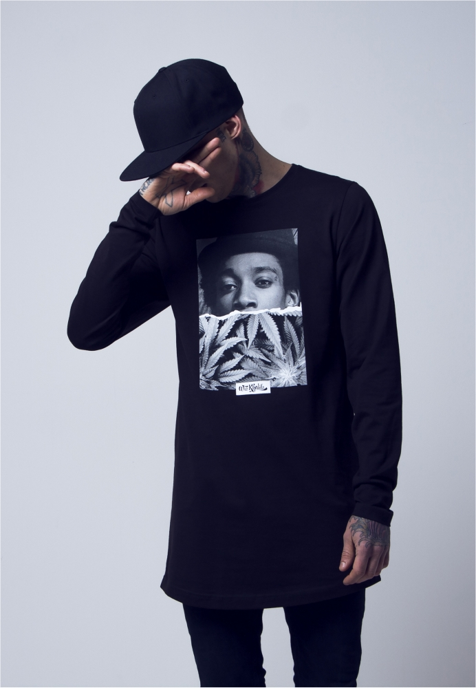 Bluze Hip Hop Wiz Khalifa
